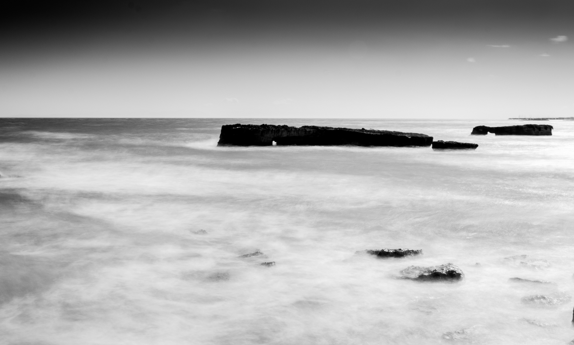 Litoranea Torre Specchia - San Foca, Marine di Melendugno, Costa Adriatica del Salento