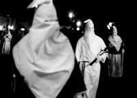 Gallipoli Settimana santa, i riti della Processione dei Misteri