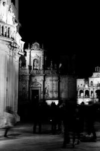 Barocco leccese Piazza Duomo