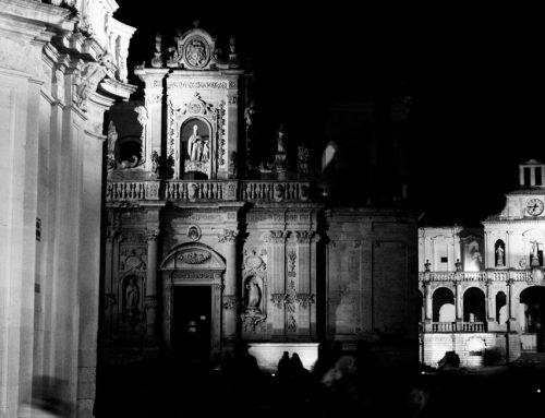 Il Barocco leccese in Piazza Duomo: la grande bellezza nel cuore della città