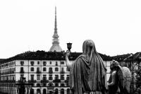 Torino: Mole Antonelliana e Gran Madre di Dio