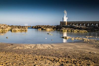 Stampe fotografiche - Faro di Otranto